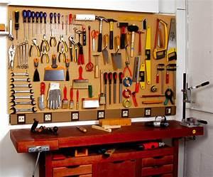 Plan Atelier Bricolage : wunderbar rangement bricolage rangements meubles en carton ~ Premium-room.com Idées de Décoration