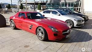 Mercedes Sls Amg 2017 : mercedes benz sls amg 11 september 2017 autogespot ~ Maxctalentgroup.com Avis de Voitures