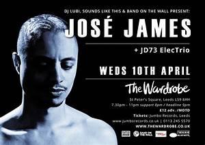 Itunes Jazz Charts Uk Northern Jazz News Cd Ticket Giveaway Jose James