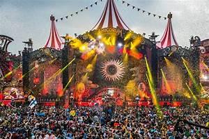 Festival Fever  Tomorrowland Spirit In Brussels