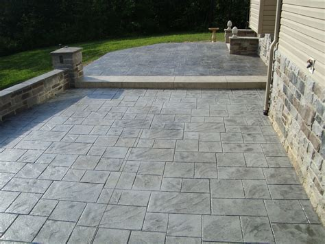 patio concrete 1000 images about house stuff on pinterest sted concrete patios sted concrete and