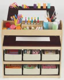 fully equipped drawing table for kids deluxe art center