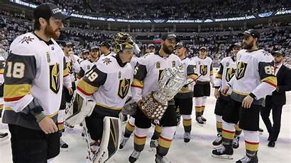 Knights Vegas Golden Cup Stanley Nhl Final