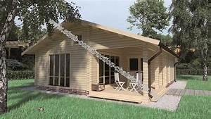Prix Kit Maison Bois : maison en bois en kit les avantages ~ Premium-room.com Idées de Décoration