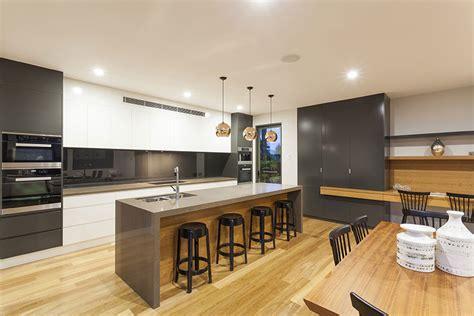 White Kitchens And Flooring