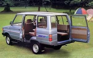 Sejarah Toyota Kijang Part Ii   Kijang Super Dan Kijang