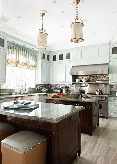beautiful kitchens traditional home