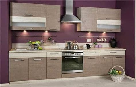 petit plan de travail cuisine decoration cuisine equipee pour petit espace cuisine
