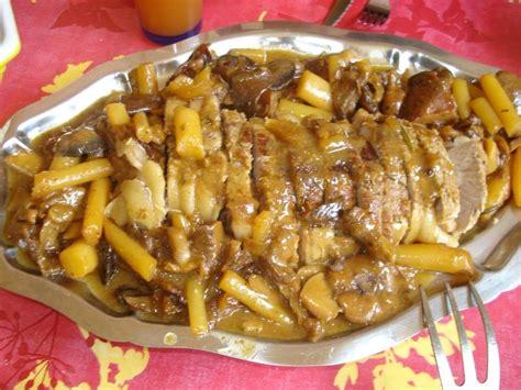 cuisiner un roti de veau roti de veau aux cepes et salsifis cuisine en fête de