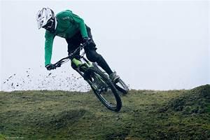 Two wheel drift - Wayne DC - Mountain Biking Pictures ...