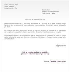 application letter sle modele de lettre de demande cong 233 parental