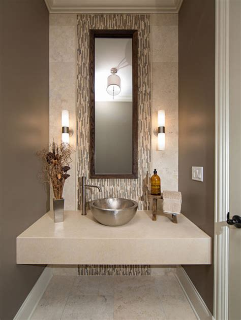 room bathroom design ideas powder room design ideas remodels photos