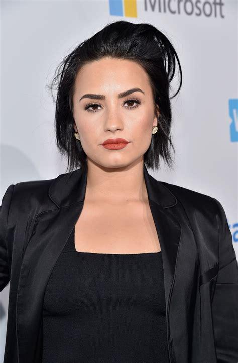 Demi Lovato – WE Day California 2016 in Inglewood, CA ...