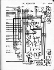 9e43 1965 Mustang Fuse Block Diagram