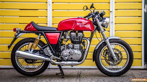 Royal Enfield Continental Gt 650 Image by Royal Enfield Continental Gt Hd Wallpapers