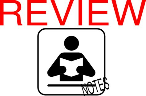 Review Clipart Review Notes Clip At Clker Vector Clip