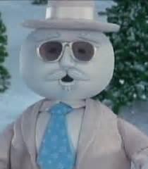 leon  snowman voice elf    voice actors