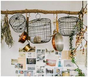 Diy Deco Recup : d co r cup 39 2 vielles branches oh lovely place ~ Dallasstarsshop.com Idées de Décoration