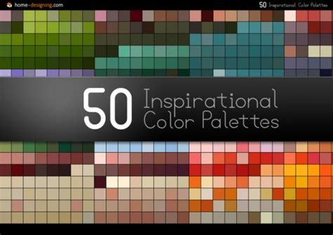 color palette for home interiors 3 more cool ebooks bundled with 39 the book of inspirational