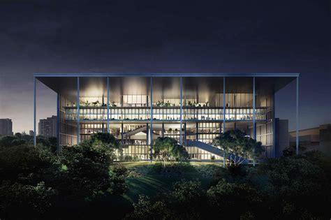 School Of Design & Environment, Nus