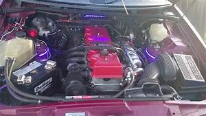 How To Hide Engine Bay Wiring