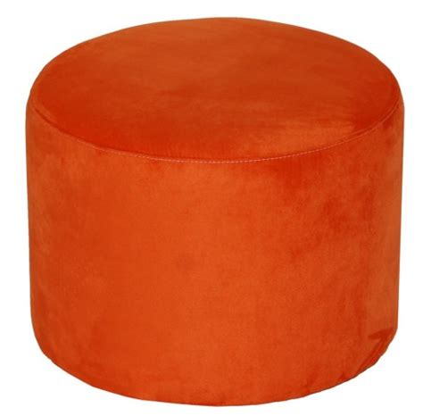 Circle Ottoman by Circle Ottoman For Now Designs