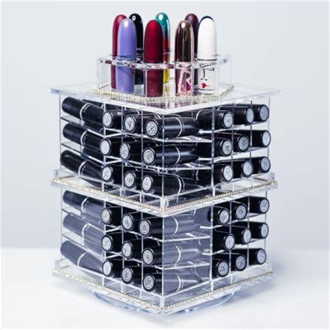 tour de rangement maquillage tour 224 224 levres usaddicted rangement maquillage metrimex sprl