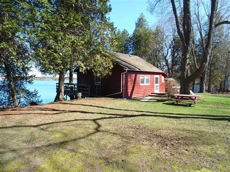 Thousand Island Waterfront Cottage Homeaway