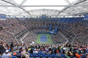 2017 US Open Tennis