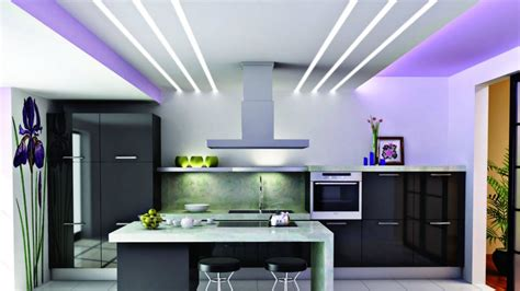 modern ceiling design ideas stylish design of ceilings in the kitchen youtube