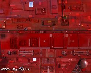 Red Dwarf Ship - Pics about space