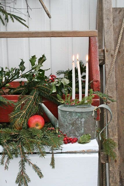 17 Best Images About Outside Christmas Decorations On