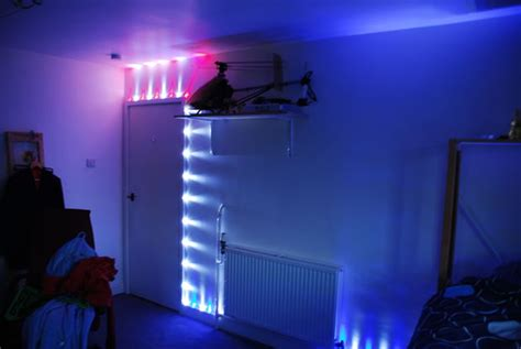Led Lights For Room Controlled By Phone by Fast Cheap Looking Led Room Lighting For