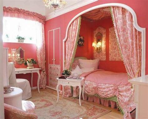 chambre baroque ado 24 idées pour la décoration chambre ado archzine fr