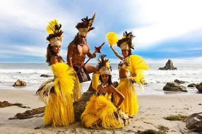 overview  travelers guide  tahiti