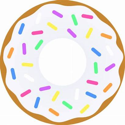 Donut Clipart Clip Cliparting