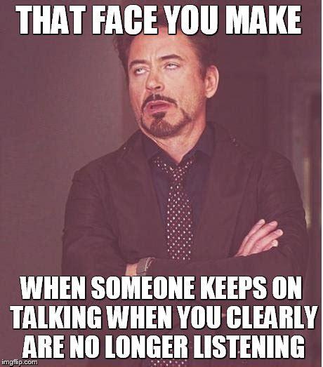 Talking Meme - face you make robert downey jr meme imgflip