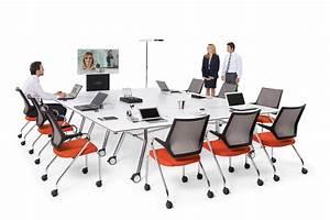 Tisch Rollen Klappbar : konferenztisch fold faltbar klappbar und rollbar ~ Markanthonyermac.com Haus und Dekorationen