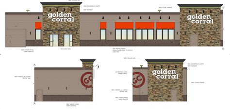 golden corral bronx ny rendering soon coming