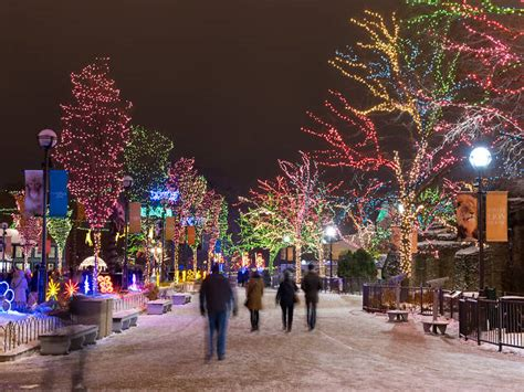 13 Things to Do For Christmas In Chicago