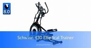 Schwinn Elliptical Trainer Machines Review January 2019