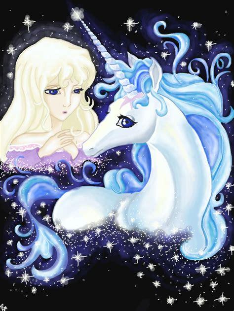anime unicorn art 329 best last unicorn images on pinterest unicorns
