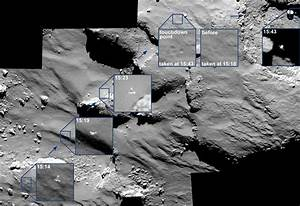 Philae's Incredible Comet-Landing Sequence Shows Up In ...