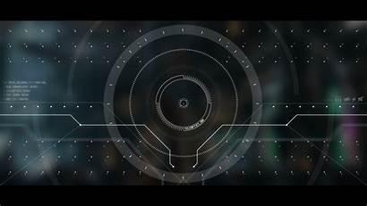 2077 Cyberpunk Ui Background Ncpd Mobile 1080