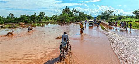 Doprava V Tanzánii  Tanzánie Mahalocz