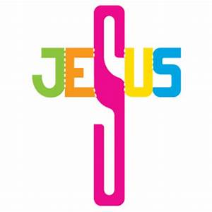 Word-Jesus-Cross | AccuCut Education