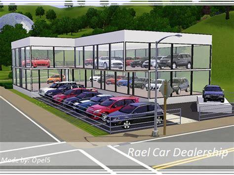Opel5's Rael Car Dealership