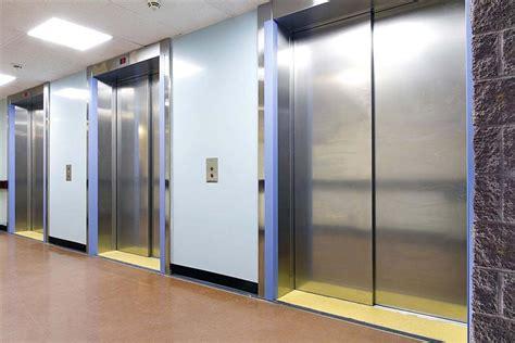 pegasus multifunctional elevator door  heavy traffic