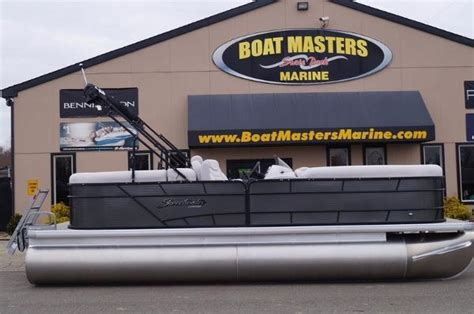 Pontoon Boats For Sale Akron Ohio by Godfrey Pontoons Sw 2286 Sb Boats For Sale In Akron Ohio