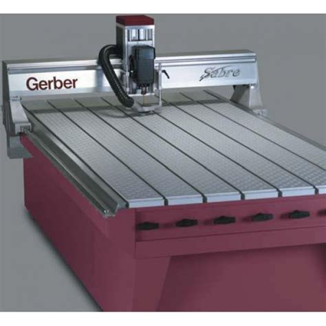 gerber sabre  cnc router suppliers wholesalers dubai